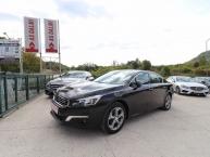 Peugeot 508 1.6 BlueHDI 120 KS Allure Sport FELINE Max-FULL Navigacija 2xParktr.FACELIFT New Modell 2017