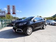 Renault Captur 1.5 DCI ELYSEE ENERGY INTENS Edition Limited Navigacija Parktronic Kamera LED Max-FULL -New Modell 2016-