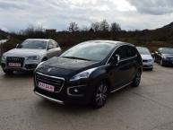 Peugeot 3008 2.0 HDI Hybrid4 (4x4) Tiptronik FELINE SPORT EXCLUSIVE 147 kW - 200 KS * Max-FULL - New Modell 2014 -