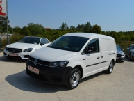 Volkswagen Caddy Maxi 1.6 CR TDI EcoProfi KLIMA LKW Business Line Parktronic BlueMotion Tech. Max-FULL - New Modell 2016 -